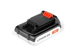 Аккумуляторы и зарядные устройства - Аккумулятор для Black & Decker BL2018-XJ., 0