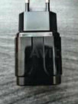 Зарядные устройства и адаптеры - USB адаптер питания, 0