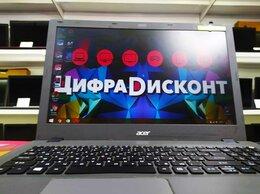 Ноутбуки - Acer Pentium 3556U 8Гб 1000Гб 920m На Гарантии!…, 0