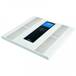 Напольные весы - Новые Весы электронные Scarlett SC-219 WH, 0