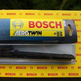Система безопасности  - Безкаркасные автодворники Bosch Multi-Clip.…, 0