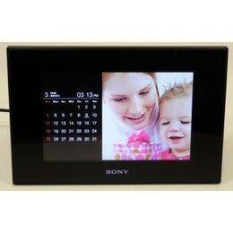 Планшеты - Фоторамка Sony DPF-V900, 0