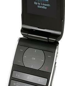 Мобильные телефоны - Новый Philips Xenium 9@9q Black (Ростест,оригинал), 0