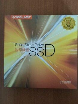 Внутренние жесткие диски - SSD Teclast 480Gb, новый, 0
