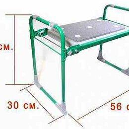 Скамейки - Скамейка - перевертыш с мягким покрытием, 0