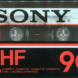 Музыкальные CD и аудиокассеты - Agfa Basf Denon JVC TDK Maxwell SKC Sony 13 Audio Cassette Sealed, 0
