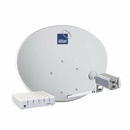 Прочее сетевое оборудование - Спутниковый интернет от триколор SkyEdgeII-c Gemini-i S2X (tr), 0