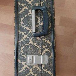 Чемоданы - чемодан 1981год. ВИНТАЖ, 0