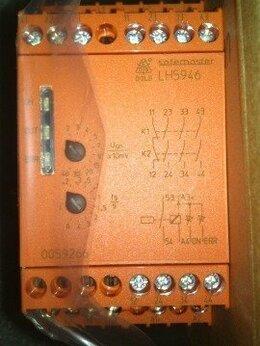 Производственно-техническое оборудование - Устройство контроля останова DOLD LH 5946…, 0