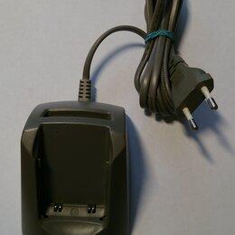 Док-станции - Зарядка стакан Кредл для Samsung А-100 и А-105, 0