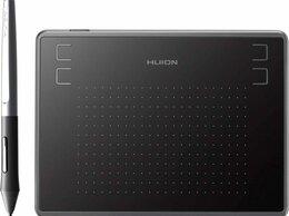 Графические планшеты - Графический планшет Huion H430P, 0
