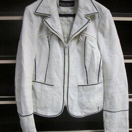 Куртки - Куртка натуральная кожа., 0