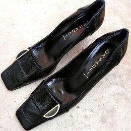 Туфли - Туфли Casadei  (Италия), натуральная кожа. , 0