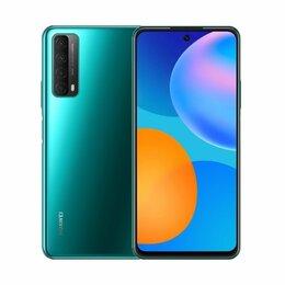 Мобильные телефоны - Смартфон Huawei P smart 2021 4/128Gb Black…, 0