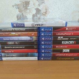 Игры для приставок и ПК - Игры для Sony PlayStation 4- 5/ PS4 PS5/ Обмен, 0