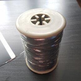 Рукоделие, поделки и сопутствующие товары - Нитки люрекс, 0