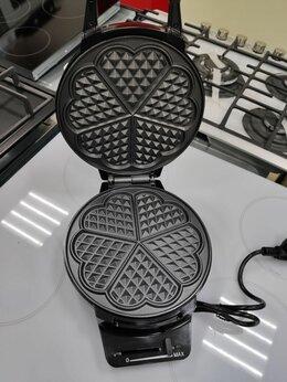 Сэндвичницы и приборы для выпечки - Вафельница , 0