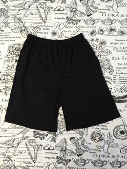 Шорты - Детские шорты, цвет: черный, артикул: SHO4, 0