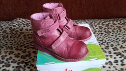 Ботинки - Демисезон ботинки кожа M. Panda ortopedic р. 30…, 0