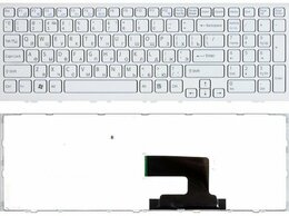 Клавиатуры - Клавиатура для ноутбука Sony Vaio VPC-EH VPCEH…, 0