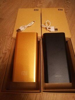 Зарядные устройства и адаптеры - Powerbank Xiaomi 20800 мАч, 0