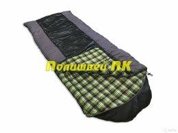Спальные мешки - Спальный мешок Кашемир 90х190 (козий пух), 0