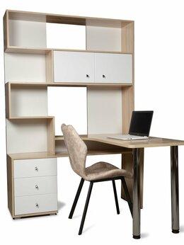 Компьютерные и письменные столы - Компьютерный стол СК-10, 0