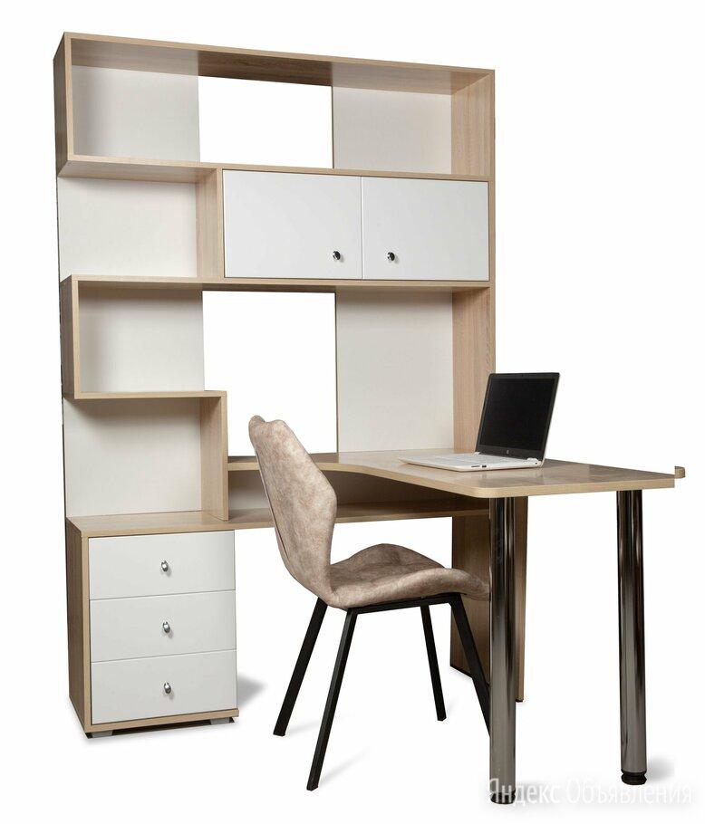 Компьютерный стол СК-10 по цене 12650₽ - Компьютерные и письменные столы, фото 0