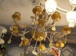 Люстры и потолочные светильники - Люстра H6060/8, 0