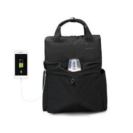 Рюкзаки - Сумка рюкзак TGN Tigernu T-B3355 Black, 0