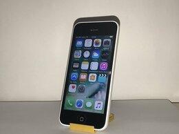 Мобильные телефоны - iPhone 5c - Белый, 0