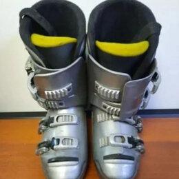 Ботинки - Ботинки горнолыжные Dalbello Duoflex, 0