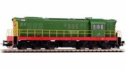 Детские железные дороги - Тепловоз Piko T 669 CD V, 0