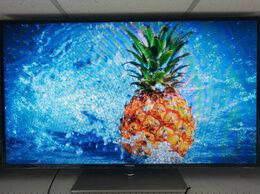Телевизоры - Тeлевизoр Samsung UE55D6530WSXRU, 0
