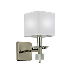 Бра и настенные светильники - Бра V3921/1A, 1xE14 макс. 40Вт, 0