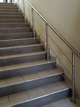 Лестницы и элементы лестниц - Ограждения лестниц, 0