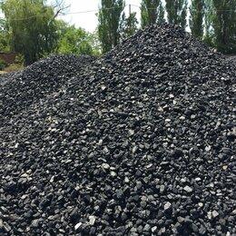 """Топливные материалы - Уголь каменный до """"орешек"""" насыпью просеянный, 0"""
