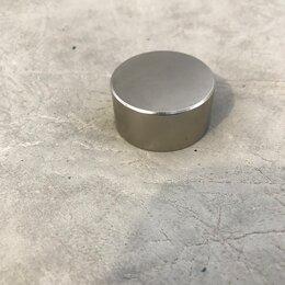 Магниты - Неодимовый Магнит 50*30 новый , 0
