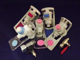 Кулеры для воды и питьевые фонтанчики - Краны для пурифайеров, 0