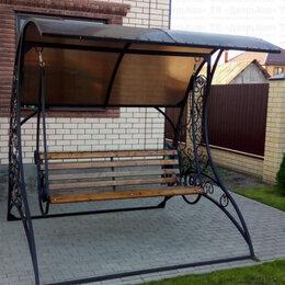 Комплекты садовой мебели - Беседки, качели, скамейки от производителя, 0
