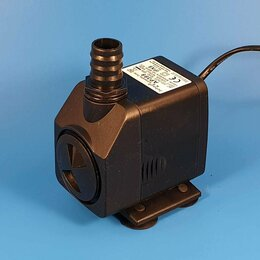Насосы и комплекты для фонтанов - Насос (помпа) AP399 1200л-час/1,7м/16Вт, новый, 0