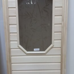 Двери - Двери банные, 0