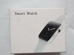 Умные часы и браслеты - ZDK / Умные часы ZDK X6 (Android, IOS, Динамик), 0