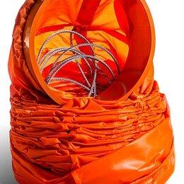 Вентиляция - Рукав всасывающий для дымососа РВ200 120°С длина 5м, 0