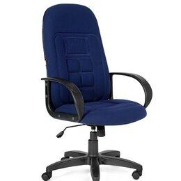 Компьютерные кресла - Офисное кресло для сотрудника, 0
