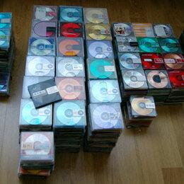 Музыкальные CD и аудиокассеты - Минидиски MD из Японии с записями, много, 0