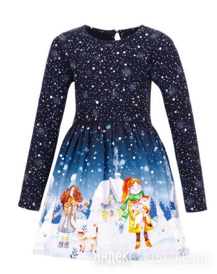 Платье нарядное по цене 750₽ - Платья и сарафаны, фото 0