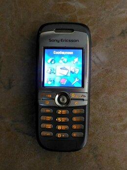 Мобильные телефоны - Телефон Sony Ericsson J210i + новый Аккумулятор!, 0