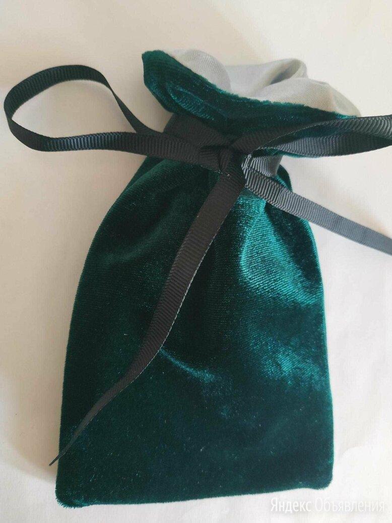 Мешок из бархата по цене 100₽ - Подарочная упаковка, фото 0