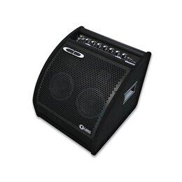 Гитарное усиление - CARLSBRO EDA-200S, 0